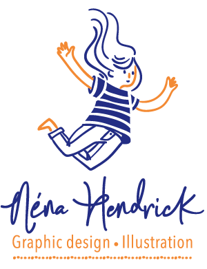 Néna Hendrick - Portfolio